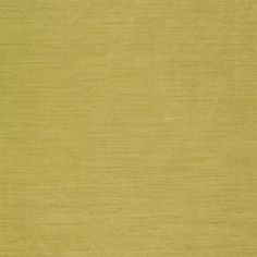 Amoret Fabric by Zoffany. A smart, elegant plaine fabric in camomile yellow, it has a tight weave with a slight slub, and a lovely silky sheen. Suitable for curtains and domestic upholstery. Curtain Fabric, Curtains, Luxury Lighting, Fabrics, Elegant, Insulated Curtains, Classy, Blinds, Fabric
