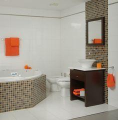 Showrooms Baños