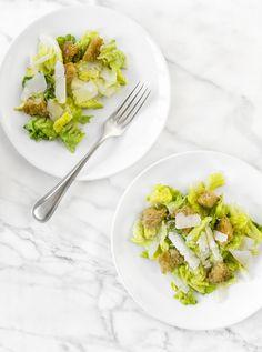 Caesar-Salat | Gegessen wird immer