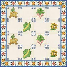 Viúva Lamego – azulejos / tiles