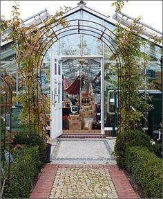 Manufactum in der Königlichen Gartenakademie zu Berlin-Dahlem