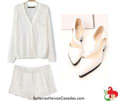 Visitem: http://www.persunmall.com/ Aqui mais opções de roupas brancas para fim de ano: http://www.solteirasnoivascasadas.com/2013/11/inspiracao-para-festas-fim-de-ano.html