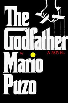 Credit: . The Godfather by Mario Puzo (1969)