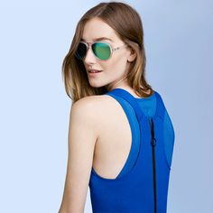BRIGHT HERE, BRIGHT NOW - ARITZIA - Photographed by KT Auleta - Styled by Christina Saratsis
