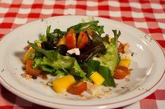 Fortunata (Almoço) Salada brie