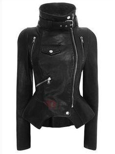 #Spring #AdoreWe #TideBuy - #TideBuy Women Jacket Zip Slim Fit - AdoreWe.com