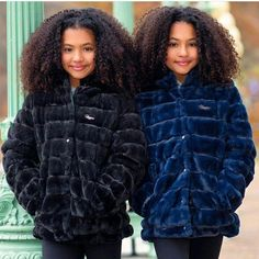 Anais and Mirabelle Black Baby Girls, Cute Baby Girl, Black Kids, Twin Girls Outfits, Kids Outfits, Black Girl Fashion, Tween Fashion, Cute Twins, Cute Babies