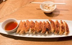 Gyoza Bar, Leicester Square 50% off