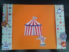 Coisas di Taty: Le Cirque: Risque Rabisque