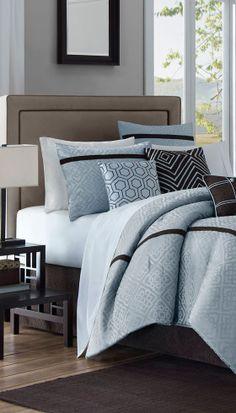Madison Park Highgate Comforter Set