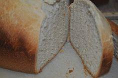 Beth's Favorite Recipes: Sourdough Bread for breadmaker
