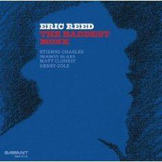 """The Baddest Monk""...Pianist Eric Reed (2012) @EricScottReed"