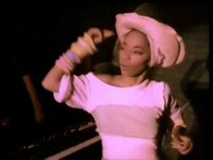 """Shalamar - """"Dead Giveaway"""" (Official Video) - YouTube"""