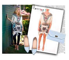 """""""SHOP - The Swank Store"""" by swankstoreresortwear ❤ liked on Polyvore featuring Mollini and Boohoo"""