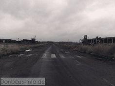 Ruinen des Dritten Weltkriegs