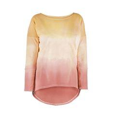 UNDERWATER sweatshirt von Mulholland Life auf DaWanda.com