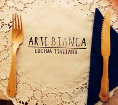Arte bianca - aljezur Portugal  Italian food