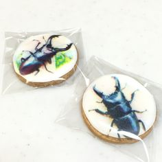 クワガタ Icing, Cookies, Home Decor, Crack Crackers, Decoration Home, Room Decor, Biscuits, Cookie Recipes, Home Interior Design
