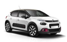 Download wallpapers Citroen C3 ELLE, 2018 cars, compact crossovers, C3 ELLE, french cars, Citroen