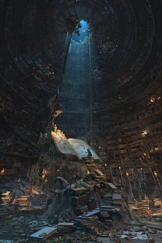 a collection of inspiration for settings, npcs, and pcs for my sci-fi and fantasy rpg games. hopefully you can find a little inspiration here, too. Fantasy Artwork, Fantasy Art Landscapes, Fantasy Concept Art, Concept Art World, Landscape Art, Space Fantasy, Fantasy Paintings, Face Paintings, Fantasy Places