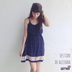 Um sexta feira meiga e delicada✨ R$65,00av #lojaamei #novidades #vestido #conjunto #lindo #moda #muitoamor