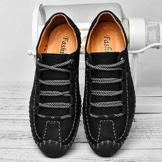 96da2a115cd5 Large Size Casual Flats Shoes · Topánky OxfordŠtýlové OblečenieAktuálne  Módne Trendy