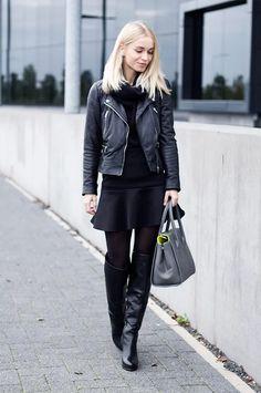 Fashion Attacks: HIGH OVERKNEE BOOTS
