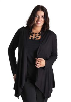 Love Your Wardrobe / Plus size womens clothing. Fashion that fits!