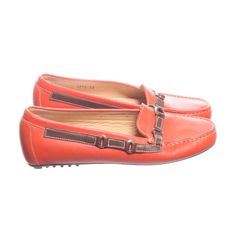 Liverpool Båtskor, Strl: 39  180 kr Liverpool, Loafers, Orange, Style, Fashion, Travel Shoes, Swag, Moda, Moccasins
