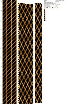 15 around bead crochet rope pattern Bead Crochet Patterns, Peyote Stitch Patterns, Bead Crochet Rope, Beading Patterns, Bracelet Patterns, Beaded Jewelry Designs, Seed Bead Jewelry, Bead Earrings, Seed Beads