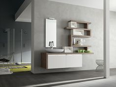 Best mensole di vetro per bagno photos new home design ummoa