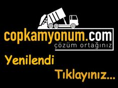 Çöp kamyonum (@copkamyonum) | Twitter Used Trucks, Sale Promotion, Advertising, Marketing, Twitter, Turkey, Turkey Country