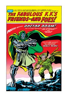 Fantastic Four (1961) Issue #128 - Read Fantastic Four (1961) Issue #128 comic online in high quality