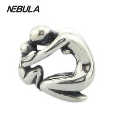 Cheap silver bead charm, Buy Quality beads charms directly from China sterling…