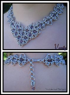 Vanity by ~immortaldesigns on deviantART   Romanov Necklace