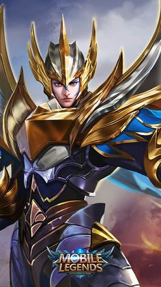 206 Best Mobile Legends Images On Pinterest Bang Bang Mobile