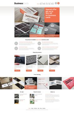Stationery Responsive WooCommerce Theme. Additional features, comprehensive documentation and stock photos are included.