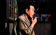 Floating Weeds (1959) by Yasujiro Ozu