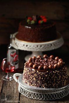 Nutella Cakes | masam manis