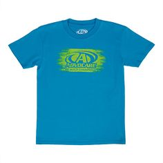 AdvoCare Dynamic Tee ~ AdvoCare Apparel brings you the AdvoCare Dynamic Tee. Get your kids excited for AdvoCare with this logo tee!