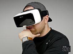 Virtual reality kan bijdragen aan klantbeleving