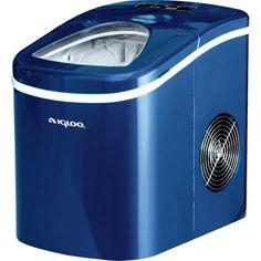 Igloo Ice, Compact, Best Gas Grills, Camper Kitchen, Mini Kitchen, Kitchen Stuff, Kitchen Tools, Kitchen Interior, Frigidaire