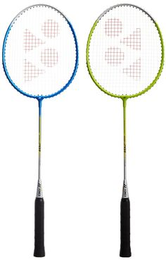 Specifications of Yonex Gr 201 badminton Racquet : Low torsion steel shaft, Comes with head cover, Lightweight racquet, Aluminium frame.