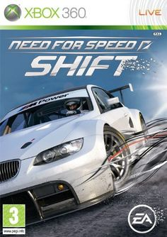 Full Version PC Games Free Download: Need For Speed Shift Free PC Game Download