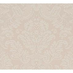 Interior Place - Agnese Mauve 2537-M3961 Embossed Damask Wallpaper, $49.99 (http://www.interiorplace.com/agnese-mauve-2537-m3961-embossed-damask-wallpaper/)