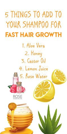 5 Ingredients Put Shampoo Fast Hair Growth haircare haircareroutine hairgrowth - beautycarewow - Hair Loss Hair Growth Tips, Natural Hair Growth, Natural Hair Styles, Oil For Hair Growth, Hair Growth Mask Diy, How To Grow Natural Hair, Growth Oil, Natural Skin, Natural Beauty
