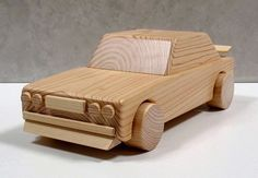 Wooden Toy Cars, Wood Toys, Rubber Band Gun, Cardboard Car, Wood Steel, Diy Toys, Kids Furniture, Wood Crafts, Wood Projects