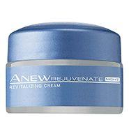 Anew Rejuvenate Night Revitalizing Cream Try-It Size - .5 fl. oz. $3.99 @my website www.youravon.com/kenyabyrd PS Share thanks