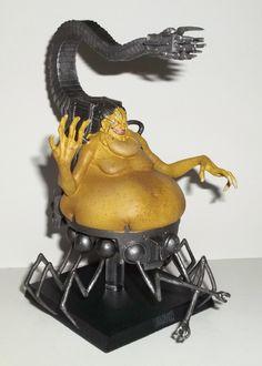 x men marvel legends mojo series figurine longshot 20 cm  figurines autre