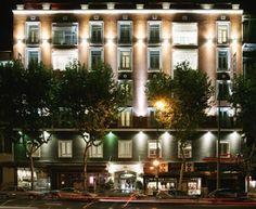 Hôtel 4 étoiles dans le centre de Madrid, le Petit Palace Embassy Serrano est idéal pour un séjour d'affaires à Madrid grâce à son business centre, ses chambres équipées de wifi gratuit,des services innonvants tels qu'iPad sur demande à la réception...Découvrez tous ses services sur le site officiel: http://fr.petitpalaceembassyserrano.com  #Madrid #PetitPalace